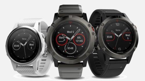 2018 Garmin Fenix 5 tips and tricks : Hidden features to make your Fenix 5 sports watch even more powerful