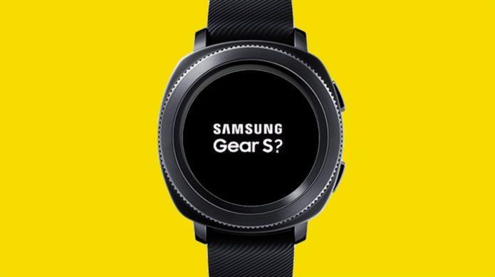 Samsung Galaxy Watch: Everything we know about Samung's new smartwatch