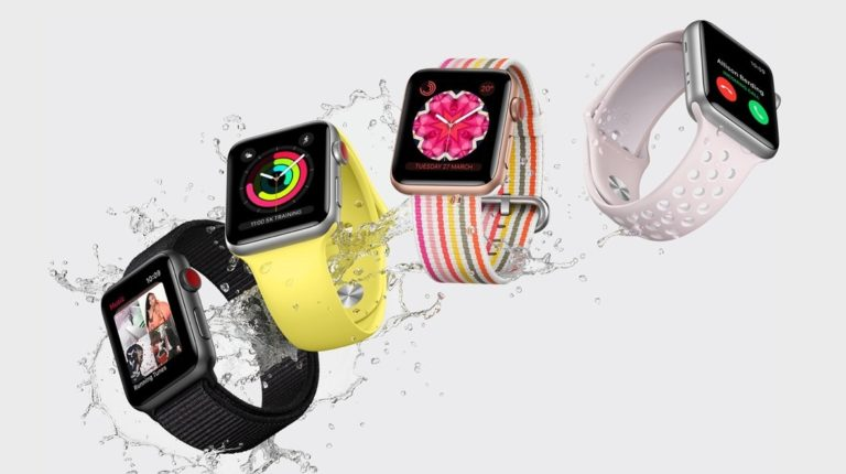 Apple Watch Series 4: The features, specs and release date we're expecting