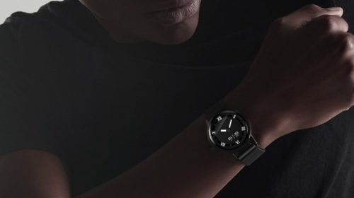 And finally: Lenovo's hybrid smartwatch, the Watch X, sells out in 15 seconds