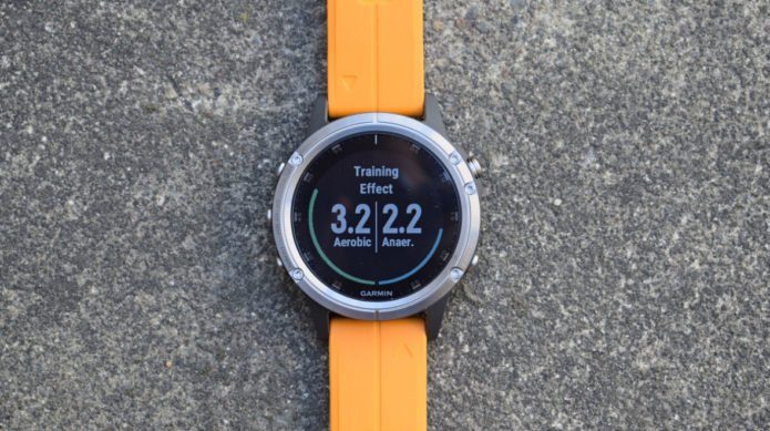 Garmin Fenix 5 Plus review : Garmin's flagship Fenix gets a meaty upgrade for 2018