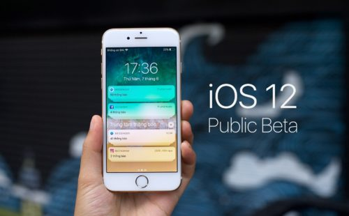 5 Things to Know About the iOS 12 Beta