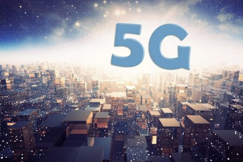 How Huawei sees the future with 5G