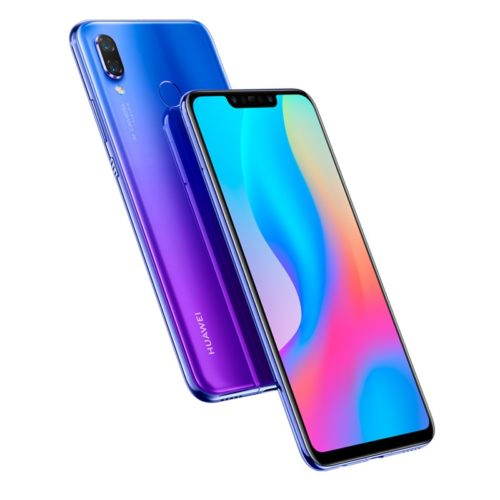 Huawei Nova 3 First Impressions: Going for the kill?