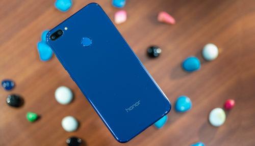 Huawei Honor 9N Review