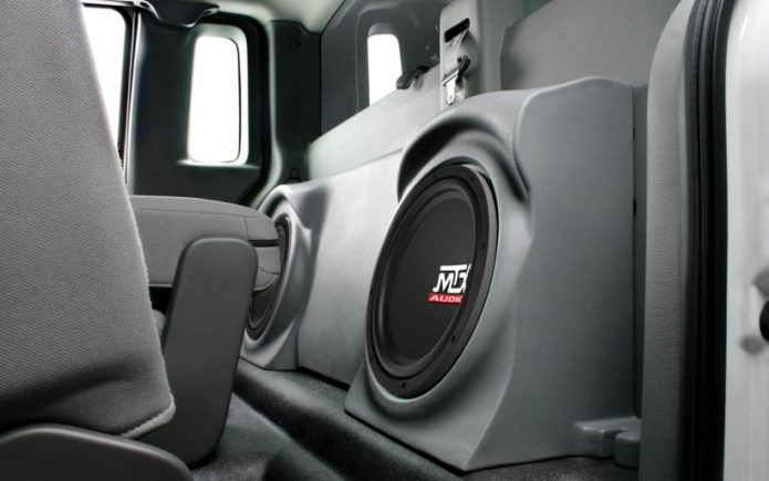 The Top 10 Best Car Subwoofers of 2018