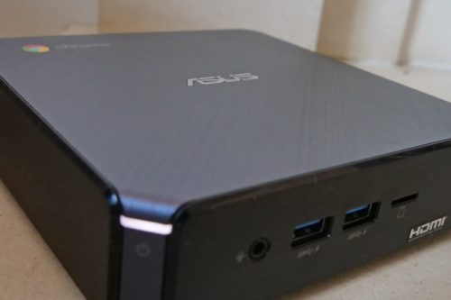 Asus Chromebox 3 Review