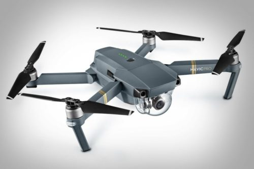 DJI Mavic 2: All you need to know about DJI's next 4K travel drone