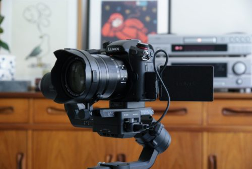 DJI Ronin-S Review : A superb gimbal, packed with thoughtful design touches