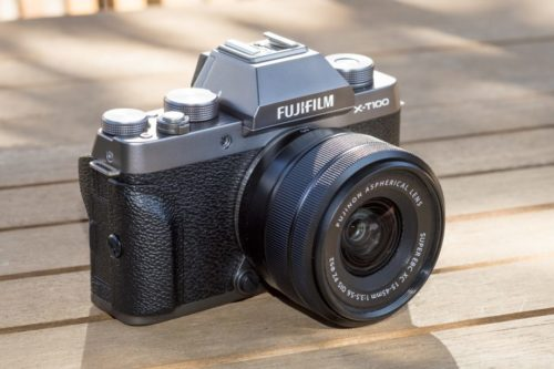 Fujifilm X-T100 Review : An excellent entry-point into Fujifilm's X-Series cameras