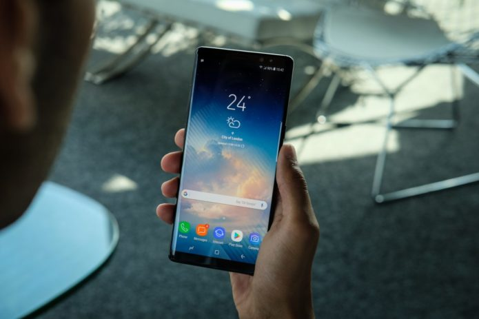 This is the feature you want to see on the Galaxy Note 9 Read more at https://www.trustedreviews.com/news/galaxy-note-9-features-3504164#8kJzfH6vl1MThcG3.99
