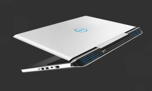 Dell G7 15 Hands-On Review : First Impressions