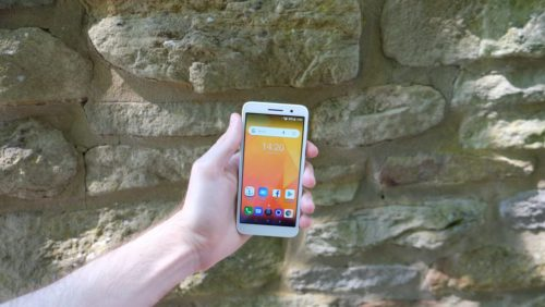 Alcatel 1 Review