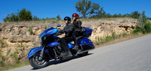 2018 Indian Roadmaster Elite Review