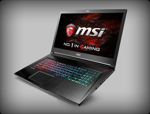 List of all 8th Gen GeForce GTX 1060 laptops