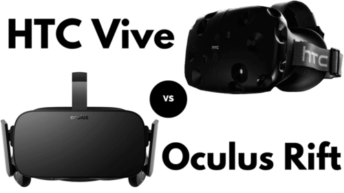 HTC Vive or Oculus Rift? Steam users are still pretty divided