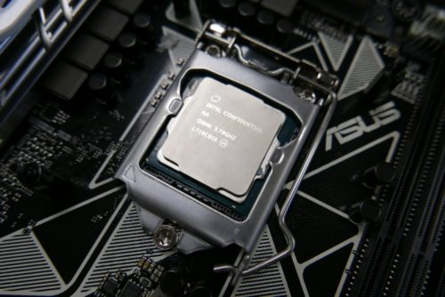 Intel 9th Gen CPU: 10nm chips another generation away, rumours suggest