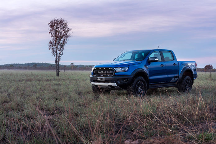 Ford Ranger Raptor: What you need to know