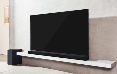 LG SK10Y Soundbar review: Hearing is believing