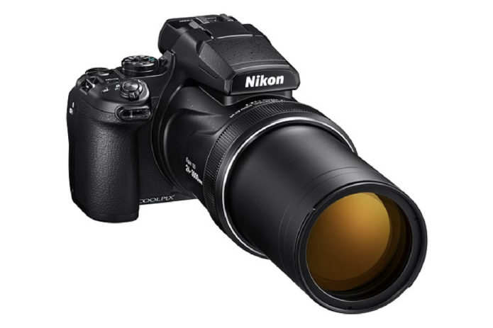 Nikon P1000 Hands-on Review