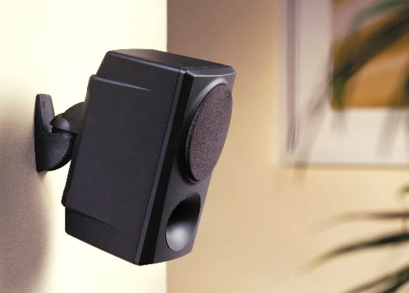Top 10 Speaker Wall Mounts For Home Audio Installation