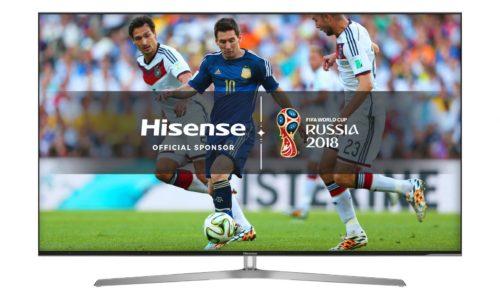 Hisense 65U7A Review