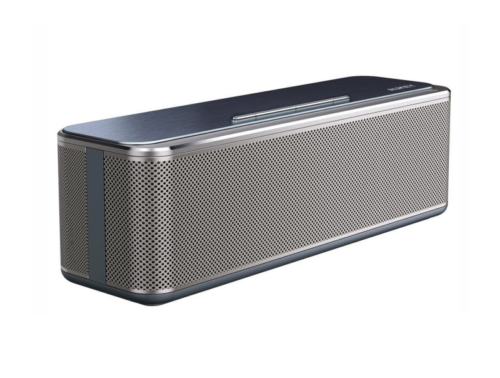 Aukey SK-S1 Bluetooth speaker review: Classy looks and sonic goodness (at least at low volume)