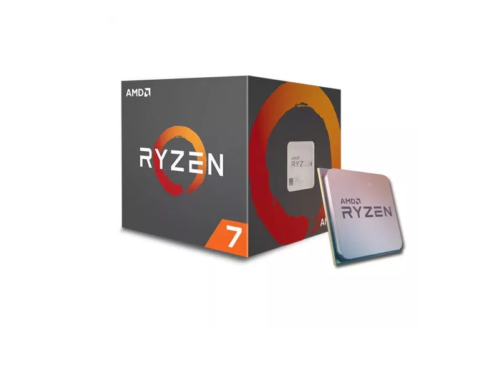 AMD Ryzen 7 2700 vs AMD Ryzen 7 1700 – battle of the titans