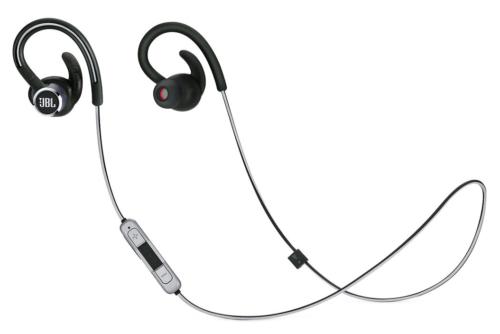 JBL Reflect Contour 2 headphones review: Sweat-proof sound