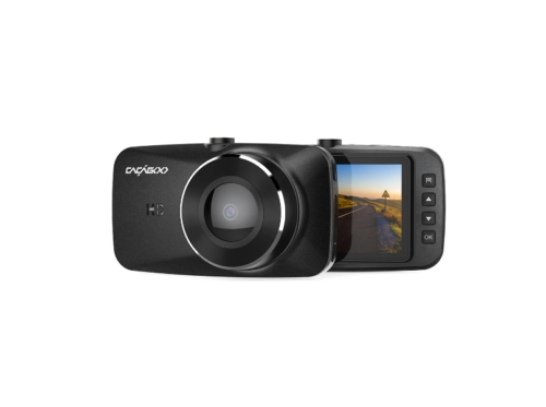 Cacagoo CA03 dash cam review: A great bargain for daytime use