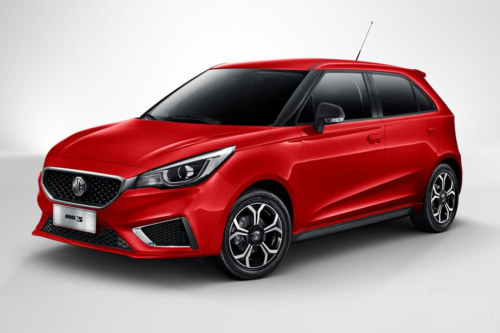 2018 MG3 Soul Review : Quick Spin