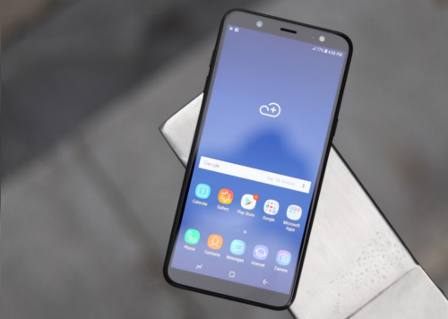 Samsung Galaxy J8 Hands-On, Quick Review: An Alternative to the A6+?