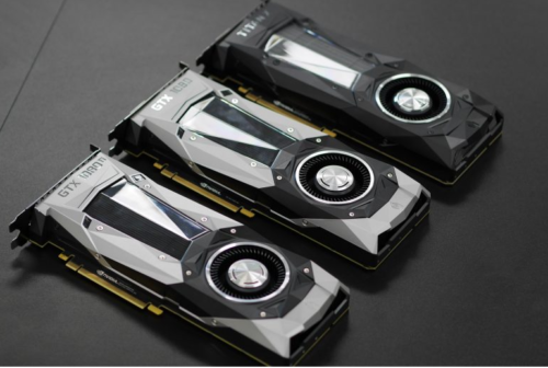 Nvidia Turing: Will the next-gen GPU be revealed in August?