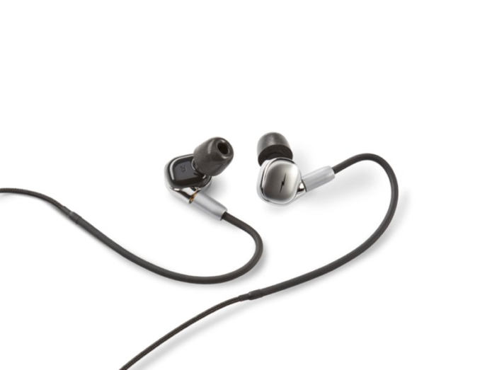 Shinola Canfield Pro Review These In Ear Headphones