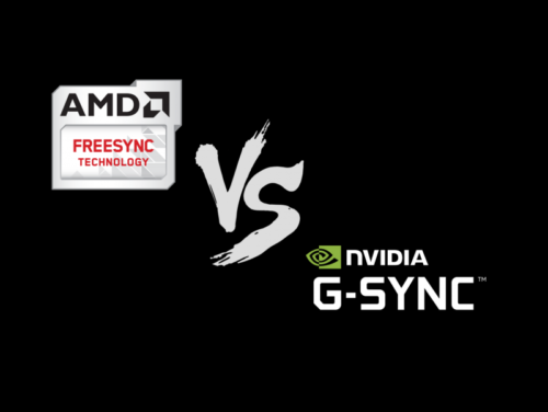 G-Sync vs. FreeSync: Adaptive sync gaming monitors explained