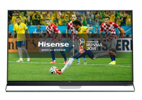 Hisense H75U9A Review