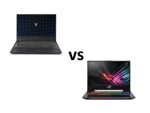 Lenovo Legion Y530 vs ASUS ROG GL504 (SCAR II / Hero II) – tough choice