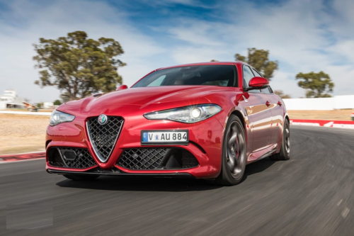 Alfa Romeo Giulia – What you need to know