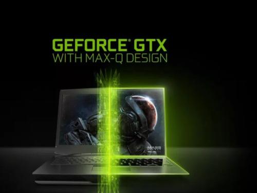 List of all GeForce GTX 1060 Max-Q laptops