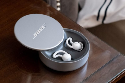Bose Sleepbuds review: Drown out that hum in your 'drum