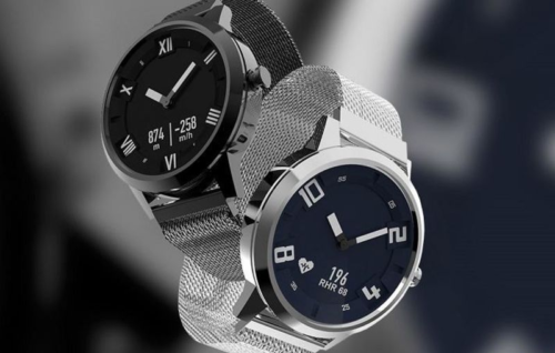 Lenovo Watch X Review: Measure Heart Rate, Pedometer, 45 Days Of Battery Backup