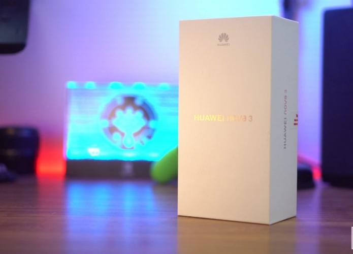 Huawei Nova 3 Unboxing, Quick Review: The Super Nova!