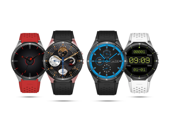 KingWear KW88 Pro Review: One Of The Best Standalone Smartwatch