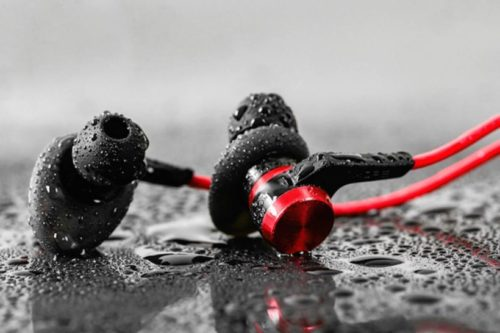 Top 10 Waterproof Bluetooth Headphones of 2018