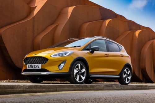 2018 Ford Fiesta Active FIRST DRIVE review – price, specs and release date