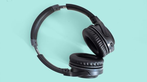Audio-Technica ATH-S200BT : A 40-hour battery life is super-impressive