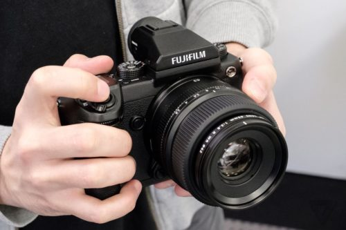 Medium Format Camera Reviews: A Professional's Choice