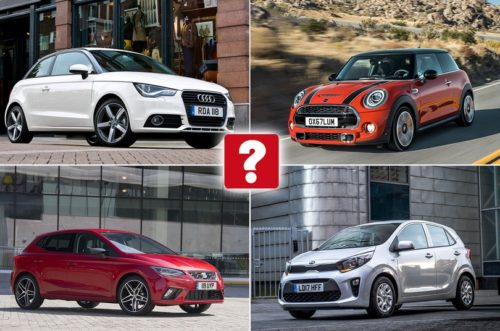 Best small automatic cars 2018 (and the ones to avoid)