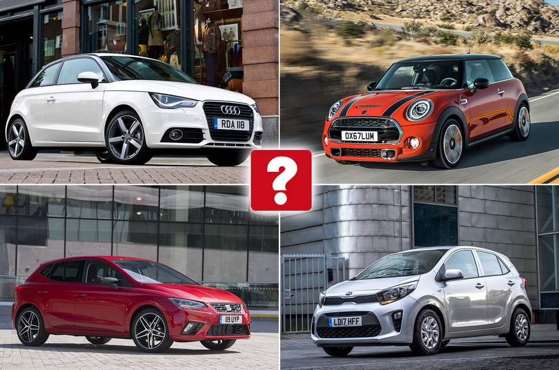 Best Small Automatic Cars 2018 And The Ones To Avoid