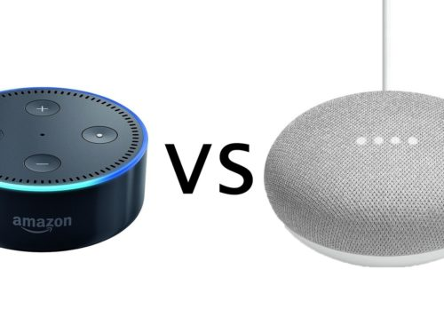 Amazon Echo Dot vs Google Home Mini : Here's what to know before choosing a smart speaker.